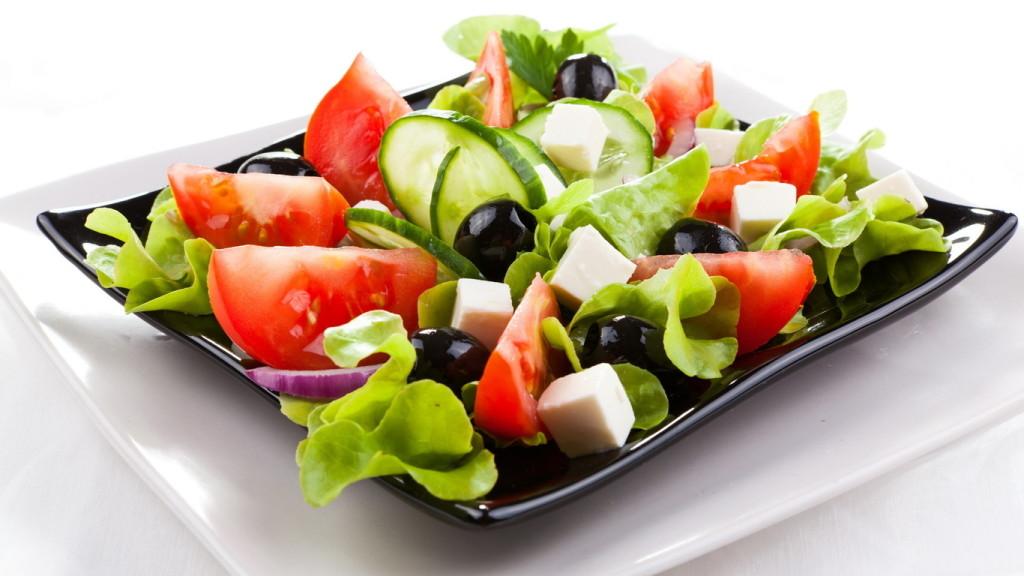 Obiady – jadłospis
