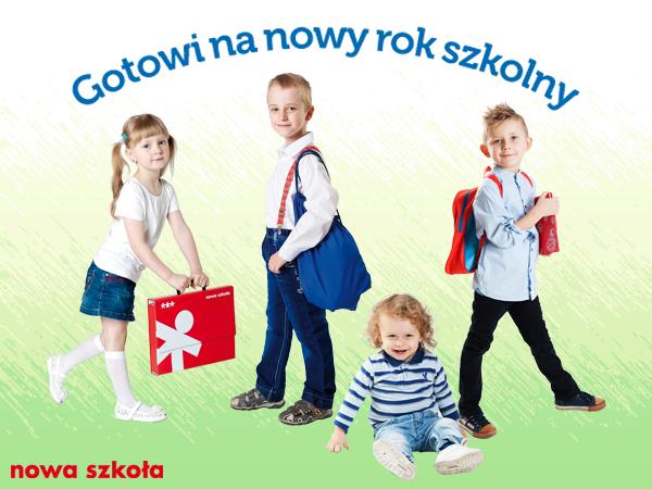 Uroczyste rozpoczęcie roku szkolnego 2018/2019 (harmonogram)