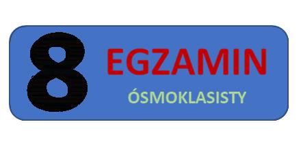 Egzamin ósmoklasisty 2019