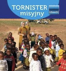 TORNISTER MISYJNY