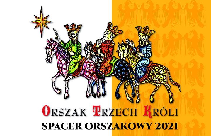 """Rozpoczęło się głosowanie w konkursie orszakowym """"Spacer Orszakowy – Siedlce 2021"""""""